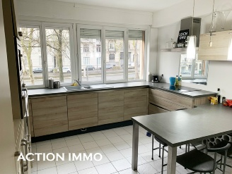 Vente  LA MADELEINE appartement, a TOURCOING