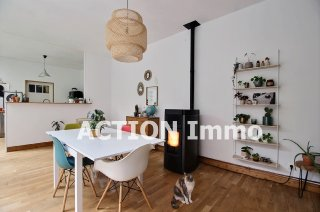 vente maison TOURCOING 5 pieces, 113m
